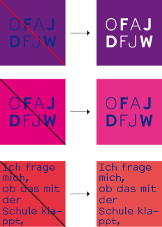 OFAJ_colour_usage
